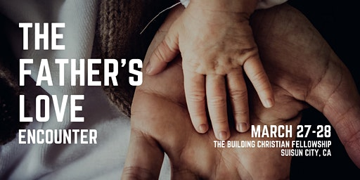THE FATHER'S LOVE Encounter: Moving From Religion To Relationship