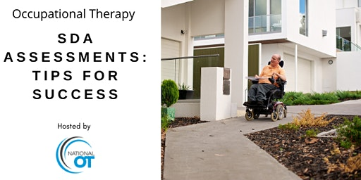 Occupational Therapy SDA assessments: Tips for success