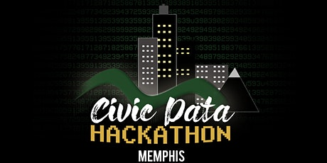 Memphis Civic Data Hackathon tickets