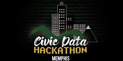 Memphis Civic Data Hackathon