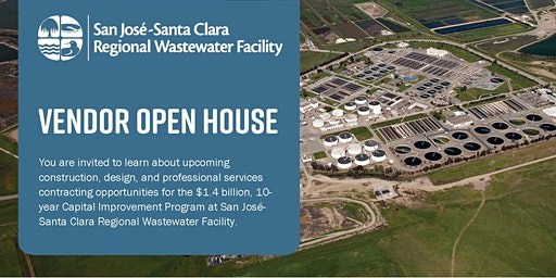 RWF-CIP Vendor Open House