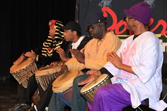 8th Annual Charlotte African-American Festival tickets