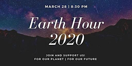 Earth Hour in North Sydney - 2040 Movie Screening