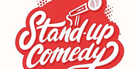 RILS Comedy fundraiser tickets