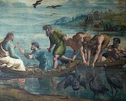 THE FISHING TRIP - MEN'S RETREAT