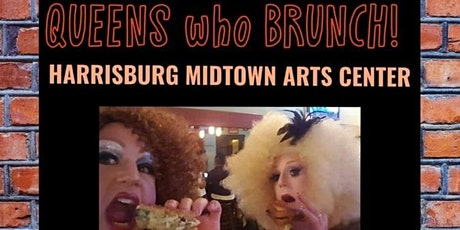 Queens Who Brunch tickets