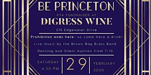 Be Princeton 2020