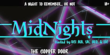 MidNights 2020 tickets