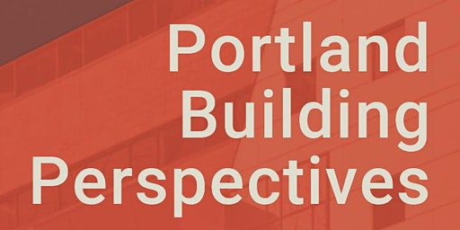 Portland Building Perspectives