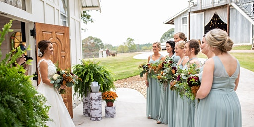 Bridal Fair & Arran Farm Open House