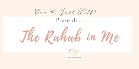 The Rahab In Me tickets