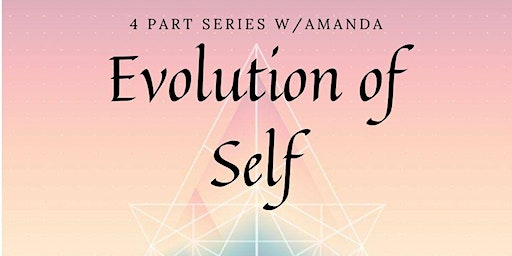 Evolution of the Self: Part 1