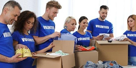 Community Service Event: Homelessness Assembly Line tickets