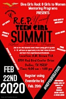 R.E.P. Teen Girl Summit: Reflect, Embrace, Prepare