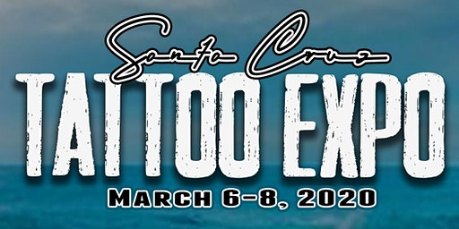 Santa Cruz Tattoo Expo