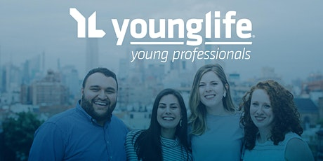 Young Life Young Professionals Network Event tickets