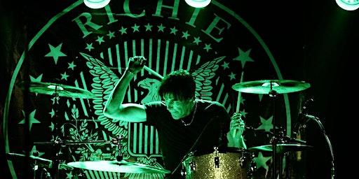 Richie Ramone - Dresden