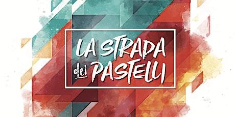 La Strada dei Pastelli Chalk Art Festival 2020 tickets