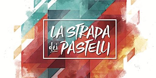 La Strada dei Pastelli Chalk Art Festival 2020