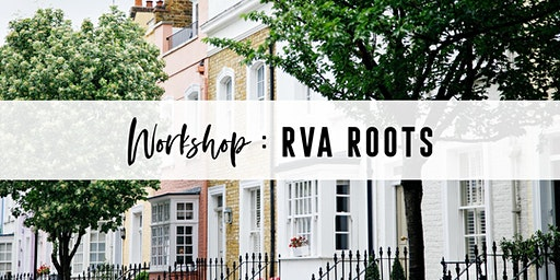 Rebelle Community - RVA ROOTS: A Workshop for Beginner Home Buyers