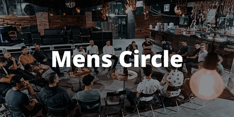 Mens Circle - The Man That Can Project tickets