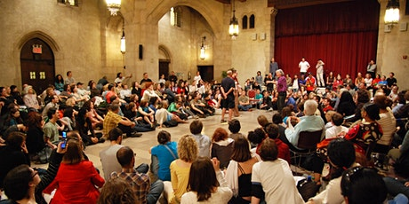 Theatre for Change: A Theatre of the Oppressed Workshop and Potluck tickets