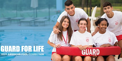 Lifeguard Hiring Event- Silvercreek