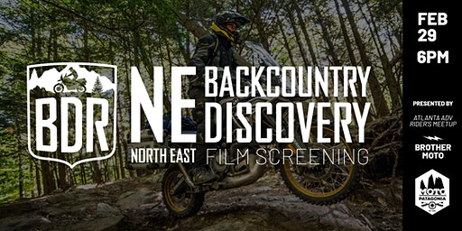 NEBDR FILM SCREENING