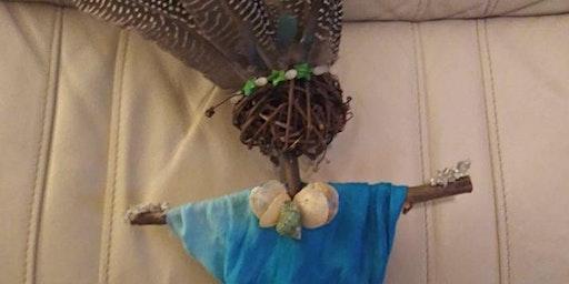 Goddess Doll Witchshop