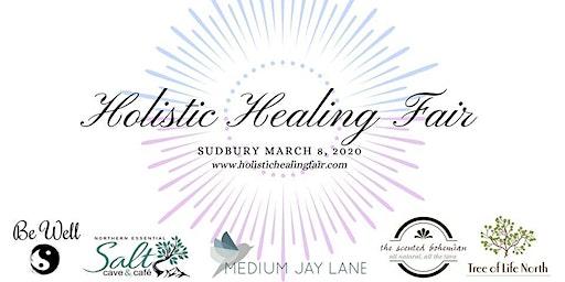 Sudbury's Spring Holistic Healing Fair