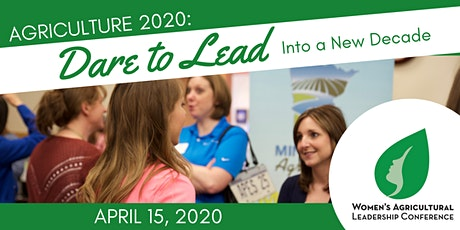 2020 Women's Agricultural Leadership Conference tickets