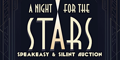 Annual Spring Speakeasy & Silent Auction tickets