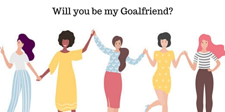 Goalfriend Vision Board 2020 tickets