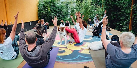 DOGA with Pam Blair: The Portland Dog Boneanza Kick-Off tickets