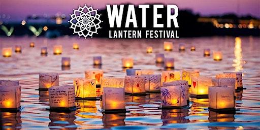 Water Lantern Festival - Montreal - Fête des Lanternes D'eau