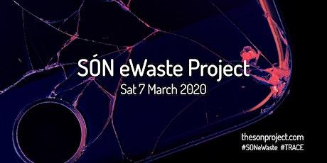 SÓN eWaste Project –Showcase Concert [2] tickets