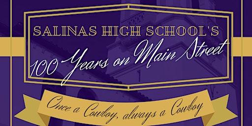 SHS 100th Year on Main Street Celebration