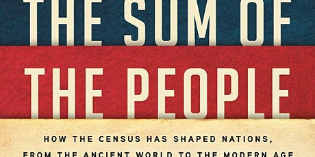 Book Talk, The Sum of the People tickets