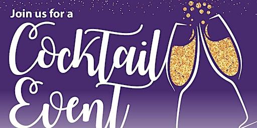 Campbelltown City Council's  International Women's Day Cocktail Event 2020