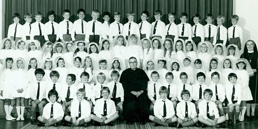St Bede's 1970 Prep (50 YEAR REUNION)