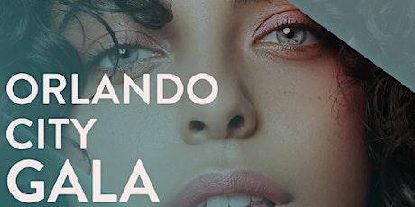 Orlando City Gala tickets
