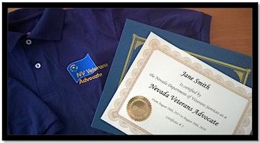 2020 Nevada Veterans Advocate Workshop - RENO