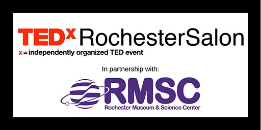 TEDxRochesterSalon: How Climate Change Is Affecting Western New York