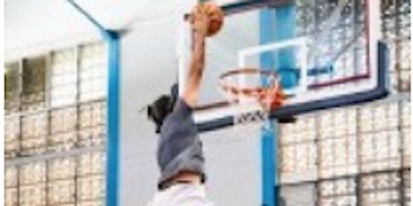 Angel Tree Sports ONE-DAY Basketball Clinic  Phoenix, AZ  Referees tickets