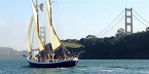 International Women's Day Sail