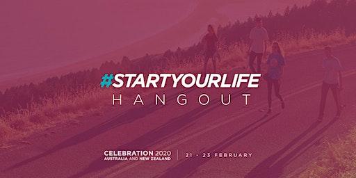 START Your Life Hangout