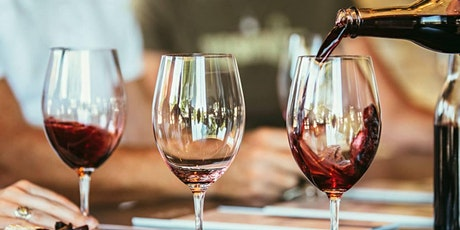 Wines of the Week Tasting with Erica Glazer tickets