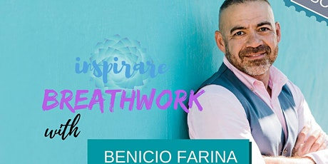 Inspire Breathwork Group tickets
