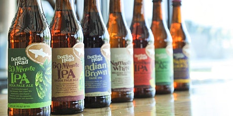 Dogfish Beer Dinner tickets