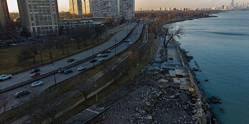 Netsch Lecture: Our Eroding Lakefront and the Last 4 Miles